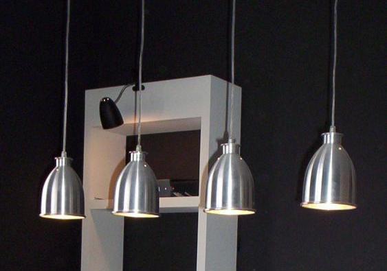 Suvire c mo elegir l mparas para tu hogar - Modelos de lamparas para cocina ...