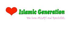 Islamic Y Generation