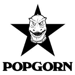 POP GORN