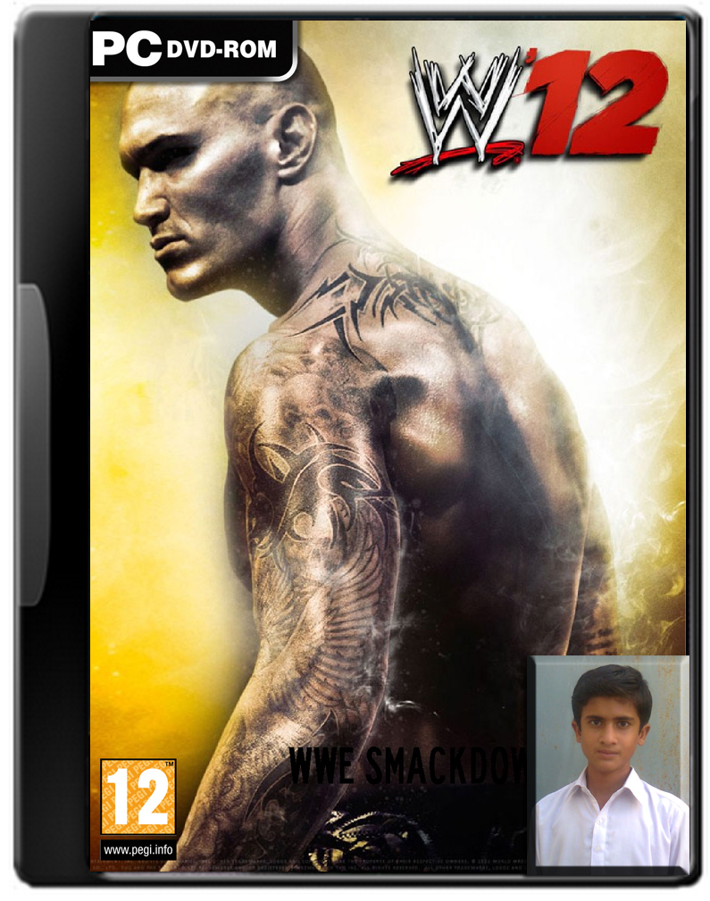 WWE 12 PC FULL GAME FREE DOWNLOAD - Games And Software