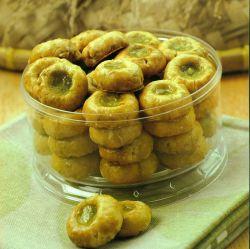 Resep Kue Kering Nastar Tiwul