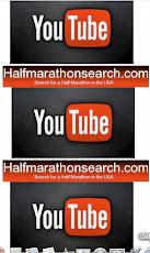 Half Marathon Calendar Youtube