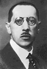 Stravinsky