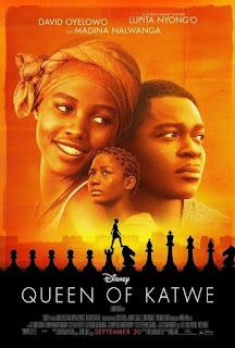 Queen of Katwe (2016) 720p