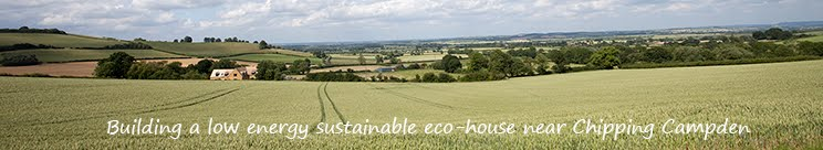 Welcome to Colemans Hill Farm Ecobuild