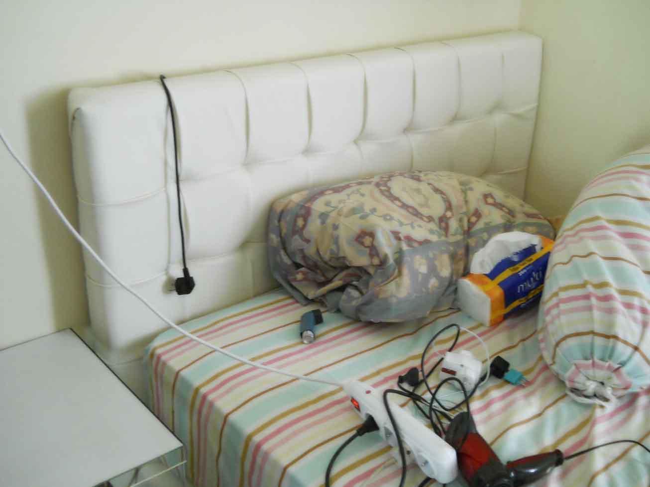 dipan dengan laci furniture semarang