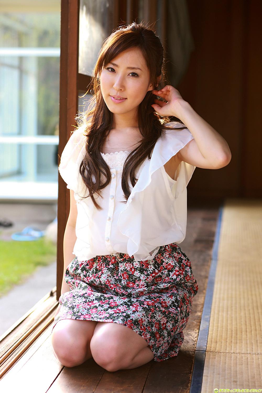 Mari Sakurai nude 405