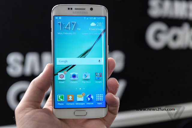 Samsung-Galaxy-s6-smartphone