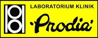 Prodia Laboratorium Klinik