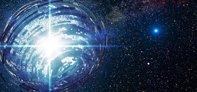 Hipernovas: Será Que Um Dia Poderemos Extrair Energia Direto do Nosso Sol? [Artigo]