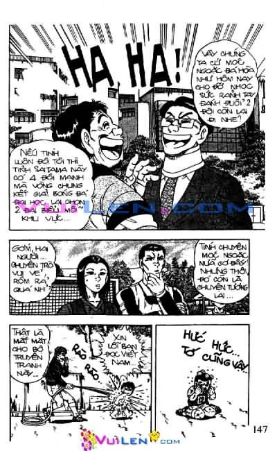 Jindodinho - Đường Dẫn Đến Khung Thành III  Tập 8 page 147 Congtruyen24h