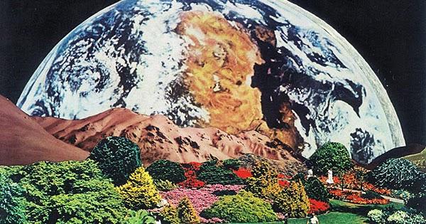 Collage By Hugo Barros
