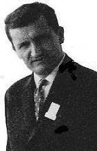 El ajedrecista Dimitrije Bjelica