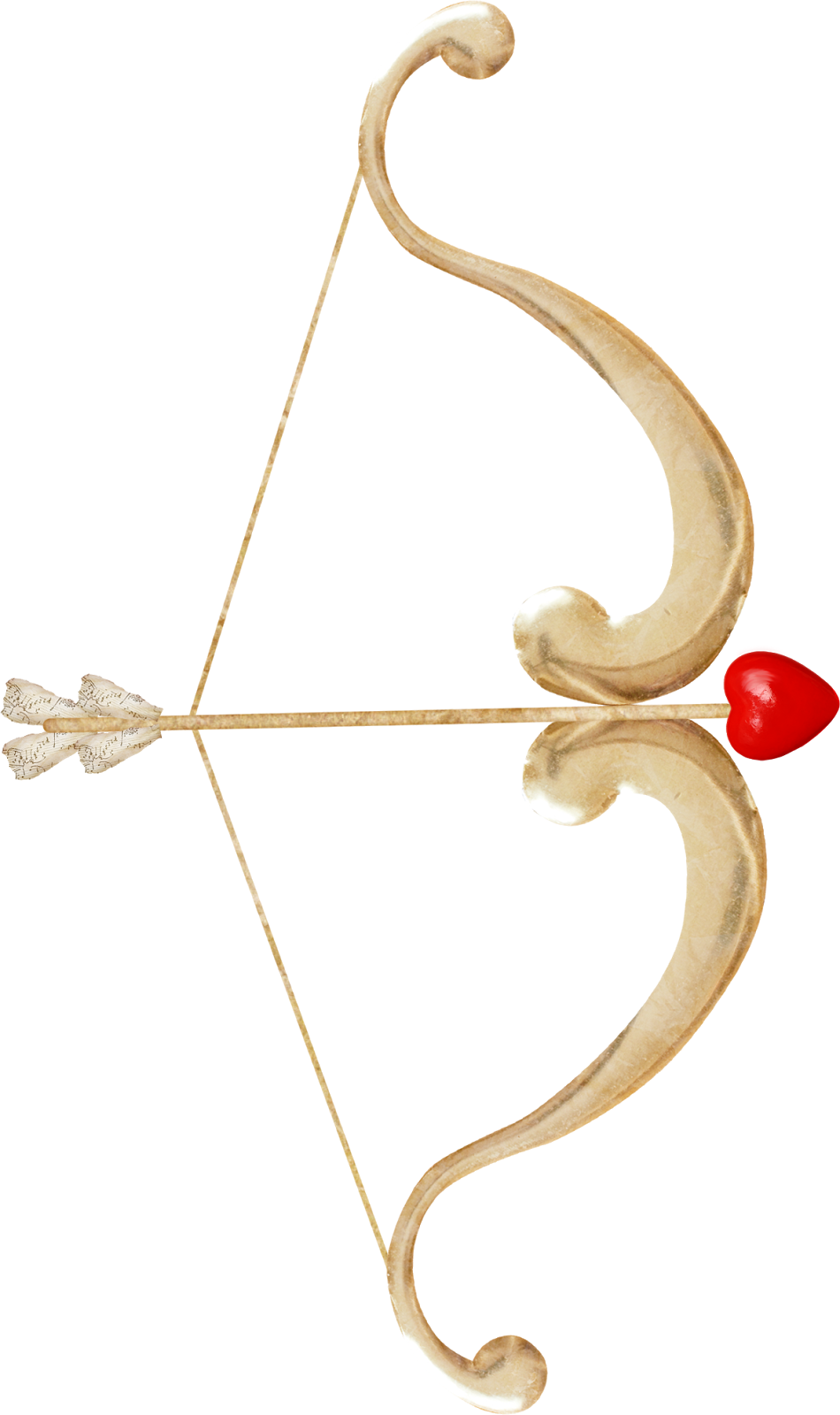 flecha de cupido