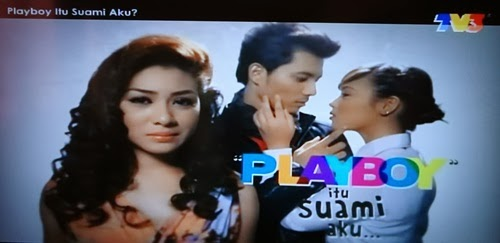 Playboy Itu Suami Aku, lagu latar Playboy Itu Suami Aku, senarai lagu drama Playboy Itu Suami Aku, senarai ost Playboy Itu Suami Aku
