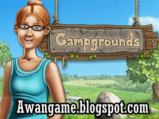Campgrounds Download