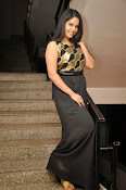 Anchor Chitralekha latest glam pics-thumbnail-1