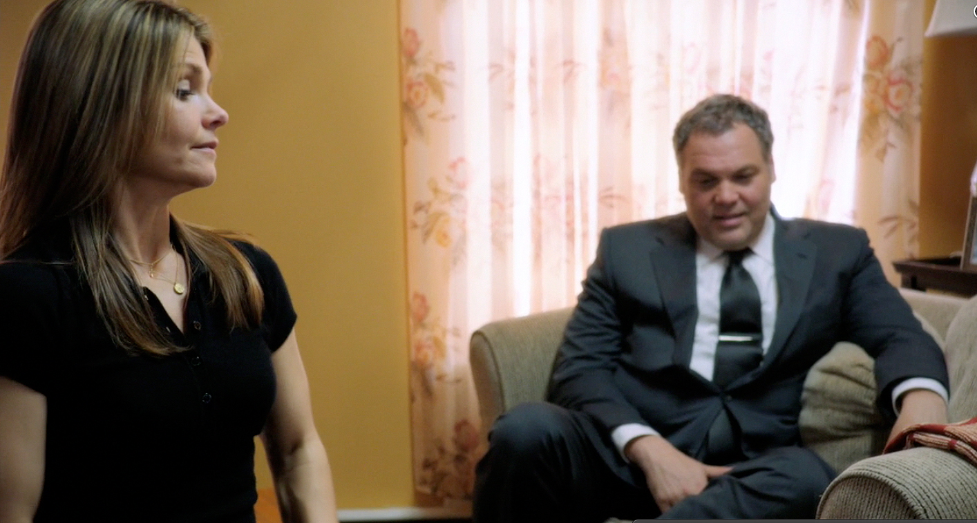 goren and eames relationship counseling