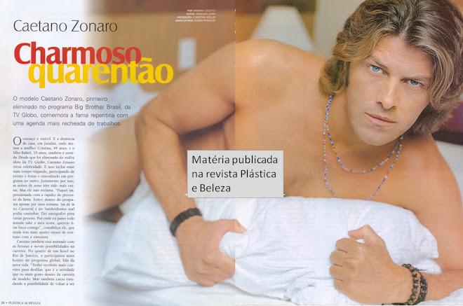 Revista Plastica & Beleza