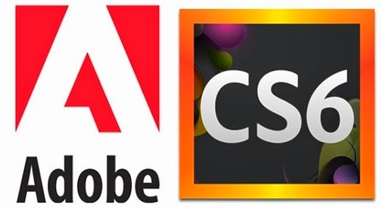 Adobe CS6 + Crack >>