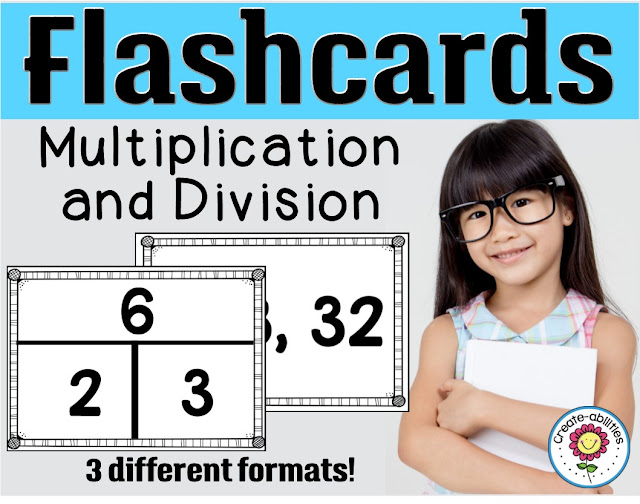 Flashcard Bundle