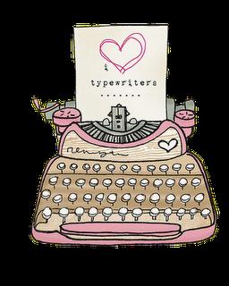 Typerwriters