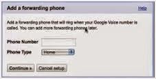 Google Voice 7