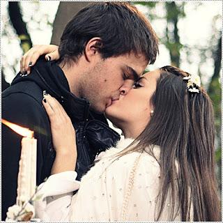 ¡¡BODA ENTRE EXTRAÑOS!! Kissmarried