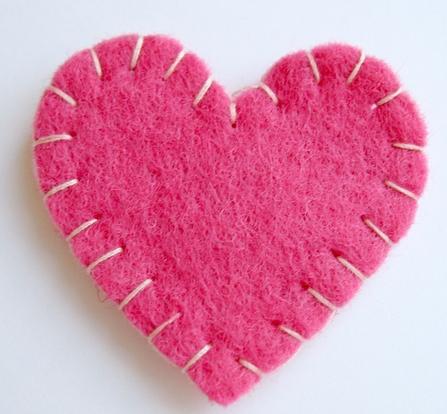 4 Simbol Cinta di Hari Valentine Yang Terkenal