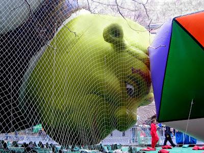 Thanksgiving Day Parade Clip Art Shrek