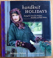 Only $3.99: Hand Knit Holidays (click!)