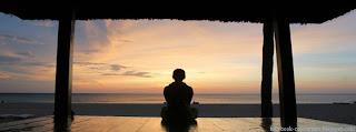Une image couverture Facebook Timeline Zen