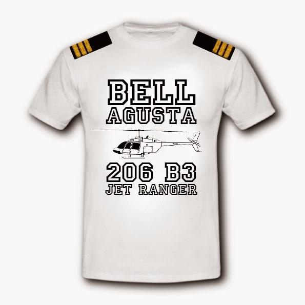 Bell Agusta jetranger