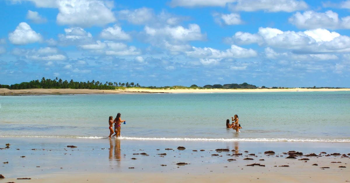 SÃO MIGUEL DO GOSTOSO É GOSTOSO! | Viajar pelo Mundo!