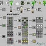 sssq Suschicraft Mod 1.7.2/1.6.4 Minecraft Mod Hile indir