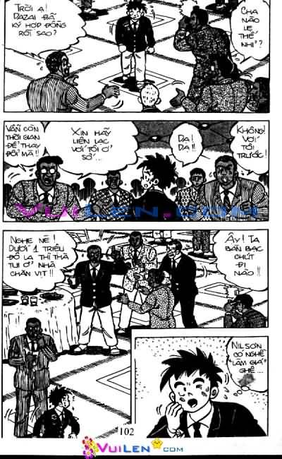 Jindodinho - Đường Dẫn Đến Khung Thành III Tập 29 page 102 Congtruyen24h