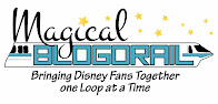Our next Magical Blogorail Loop will be the Teal Line!