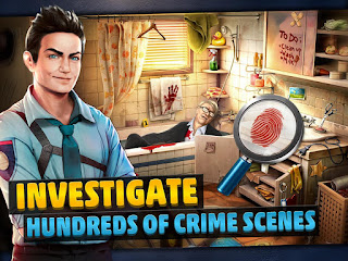 Download Mod Criminal Case v2.6.1