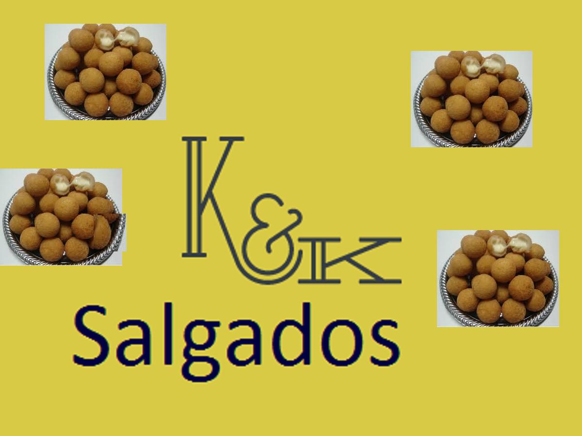 K&K Salgados