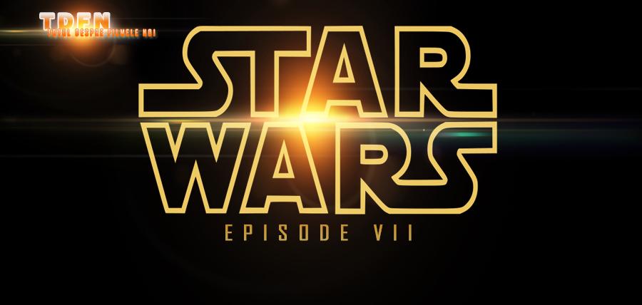 Producția pentru filmul Star Wars: Episode VII, s-a încheiat oficial cu o petrecere.