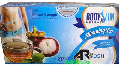 body slim herbal slimming tea