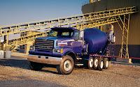 sterling truck wallpaper