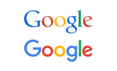 கூகுளின் புதிய Logo