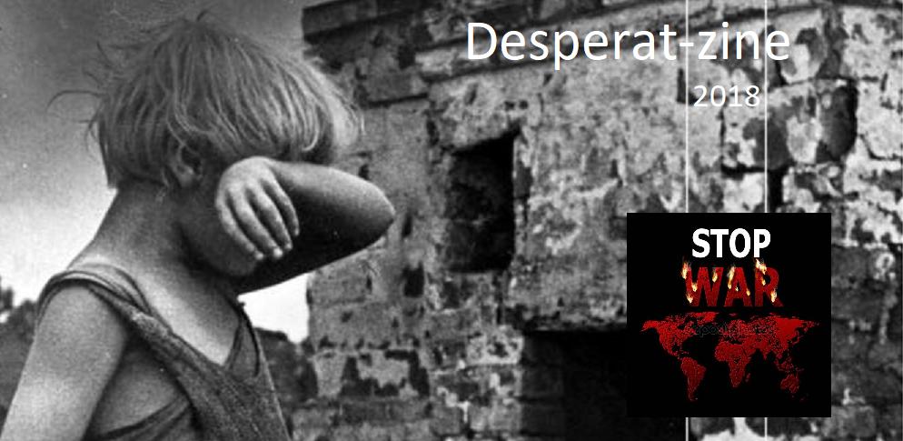 Desperat zine