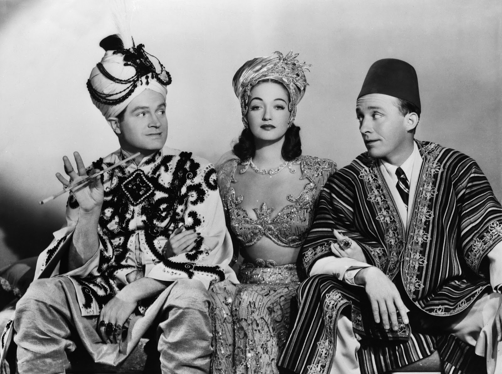 Image result for road to morocco 1942 movie