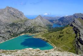 family travel to mallorca sierra tramuntana mountain range