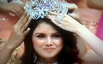 foto terbaru ines putri miss 2012,ines putri miss 2012