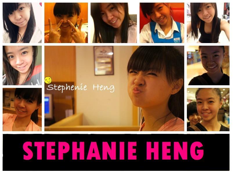 Stephanie Heng ` :)