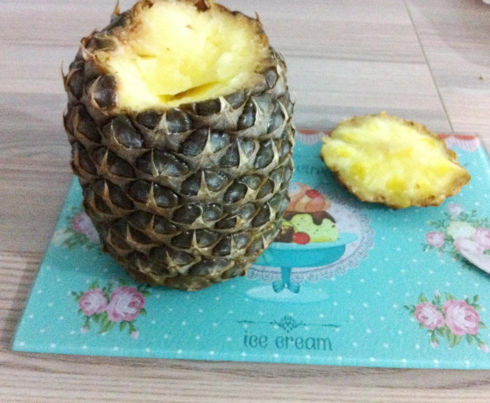 Ananas Yağı Ne işe Yarar Nasıl Kullanılır