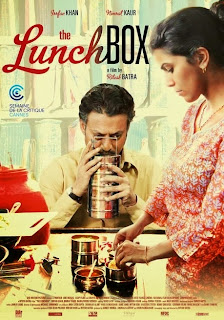 The LunchBox – A hearty meal without a dessert